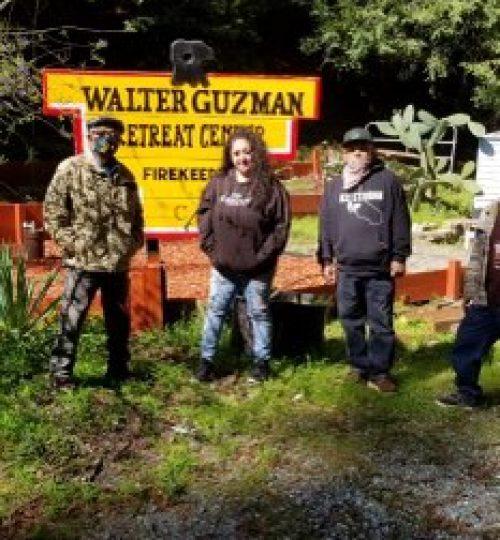 Walter Guzman Retreat Center