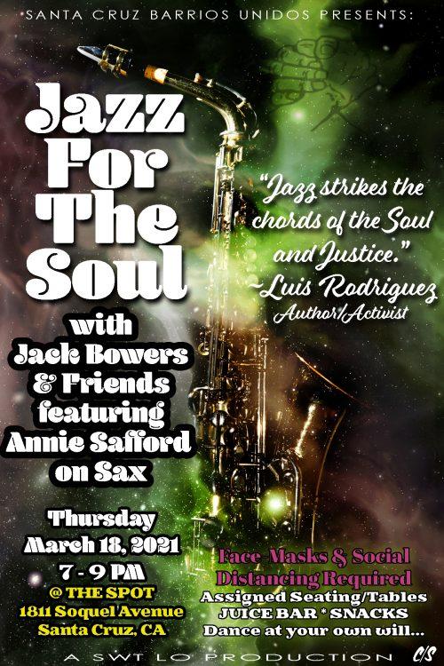 JazzForTheSoul2021